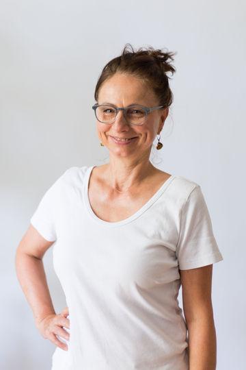 Portrait von Liane Ebel